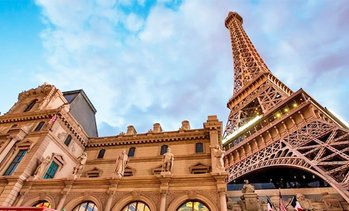 Eiffel Tower Viewing Deck Up to 20% Off