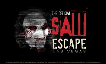 The Official SAW Escape Up to 51% Off