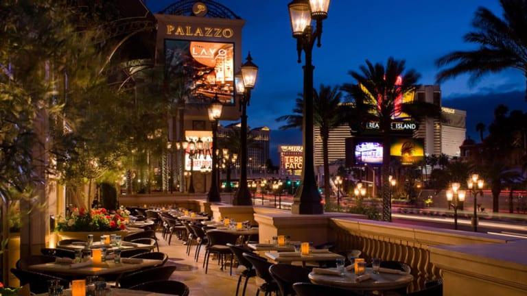 Best Las Vegas Italian Restaurant