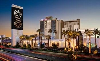 SAHARA Las Vegas Up to 47% Off