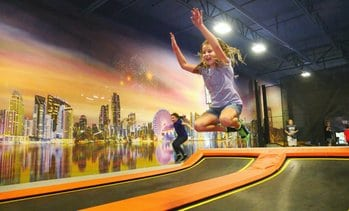 Uptown Jungle Fun Park Up to 30% Off