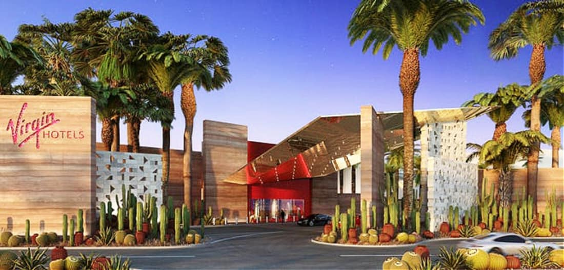 Virgin Hotel Las Vegas