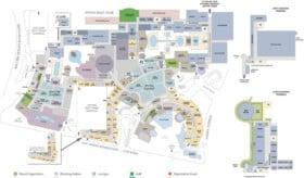 Wynn Hotel Map