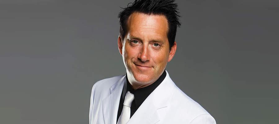 Anthony Cools - Best Hypnotist Show for Date Night in Las Vegas