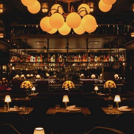 Bavette's Steakhouse & Bar – Las Vegas Restaurant