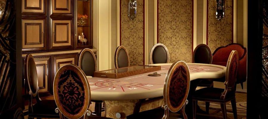 Bellagio Casinos