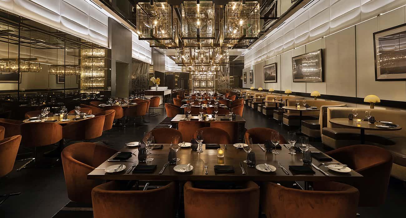 Famous Chef Restaurants In Las Vegas