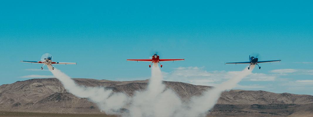 Fly Sky Combat Ace