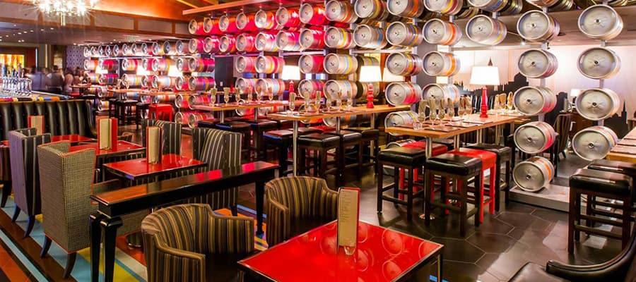 Gordon Ramsay Las Vegas restaurant