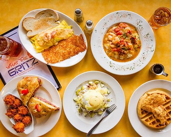 Gritz Cafe