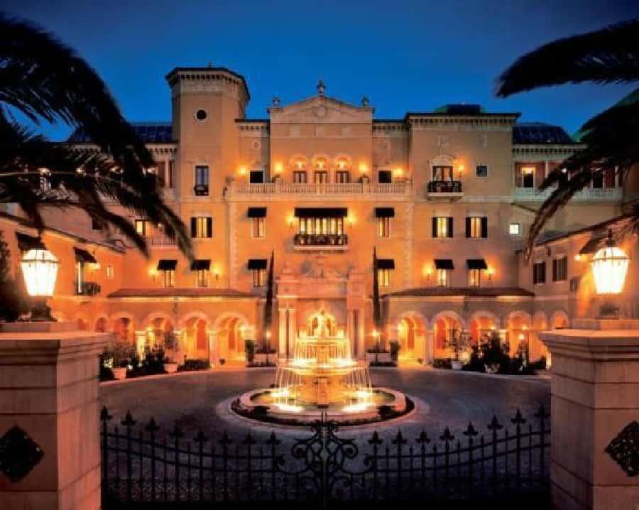 MGM Grand Mansions