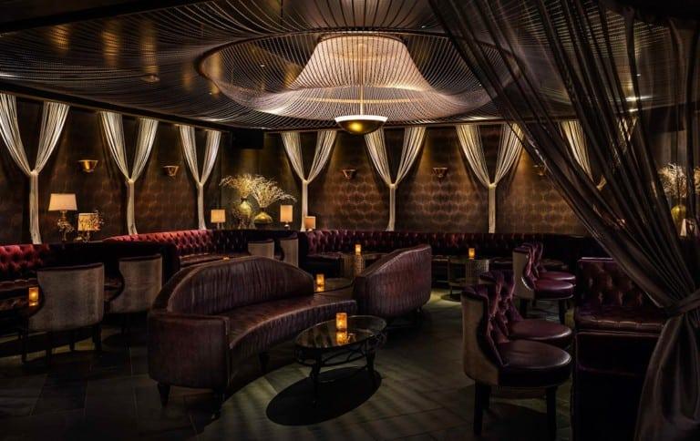 Most Romantic Restaurant in Las Vegas