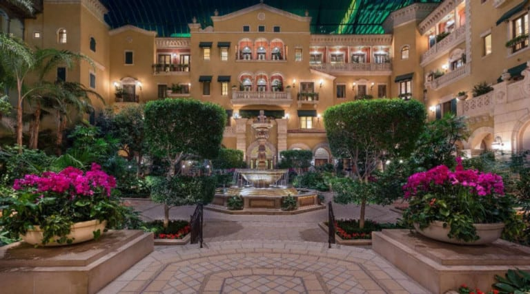 The Mansions at MGM Grand