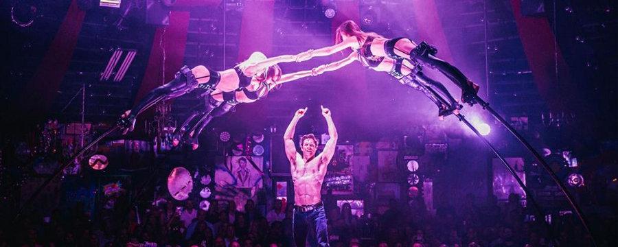 Absinthe Las Vegas Shows