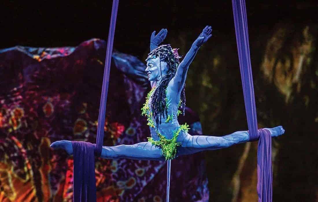 Best Cirque du Soleil Show in Vegas