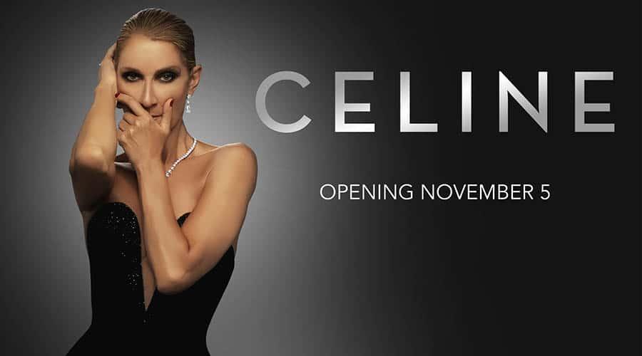 Celine Dion Show