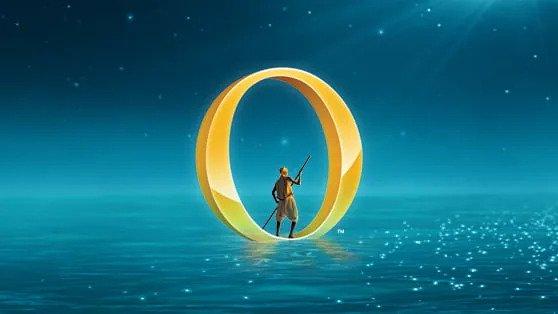 Cirque du Soleil Shows