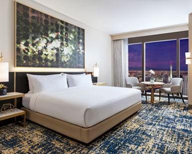 City View Deluxe Room