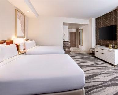 Conrad Premium Rooms