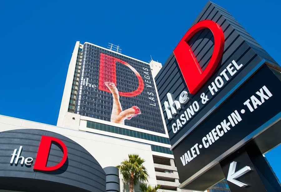 D Las Vegas