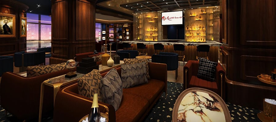 Dining at Resorts World