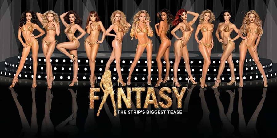 Fantasy Las Vegas Shows