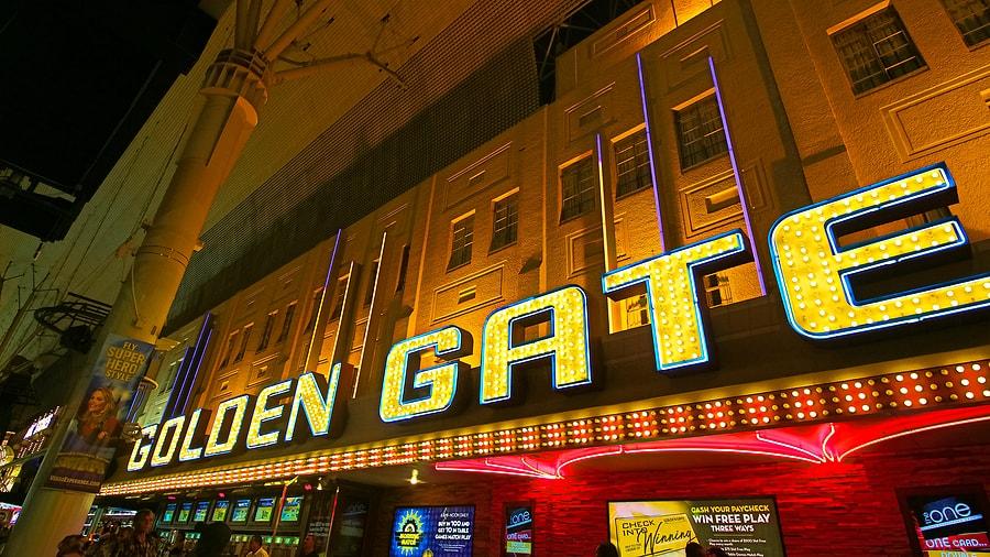 Golden Gate Hotel Casino