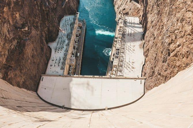 Hoover Dam's Best Highlights Tour from Las Vegas
