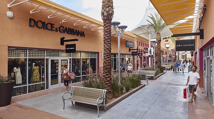 Vegas South Premium Outlets