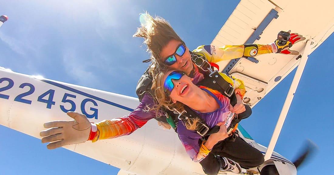 Las Vegas Skydiving
