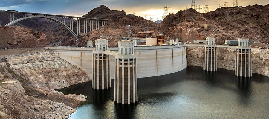 Personally-Guided Hoover Dam Expedition Tour