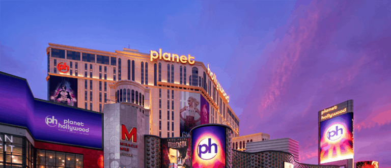 Planet Hollywood Las Vegas Restaurants