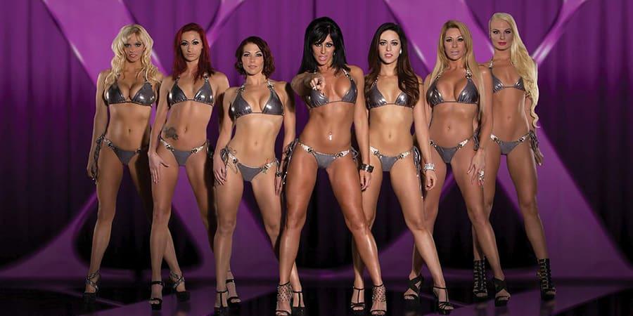 Sexxy las vegas Shows
