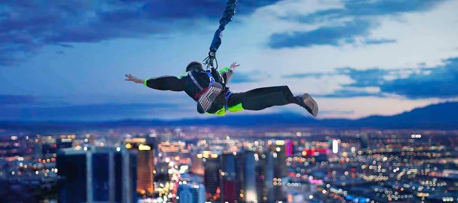 Las Vegas SkyJump