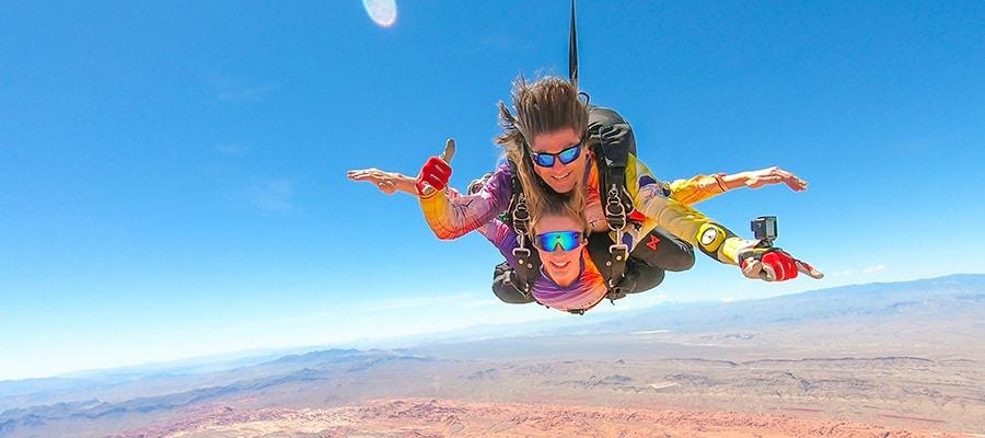 Skydive Fyrosity