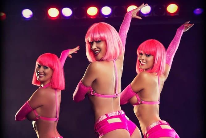 Traditional vs. Modern Topless Revues and Burlesque