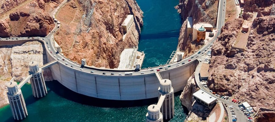 Ultimate Hoover Dam Tour from Las Vegas with Lunch - Our Overall Winner