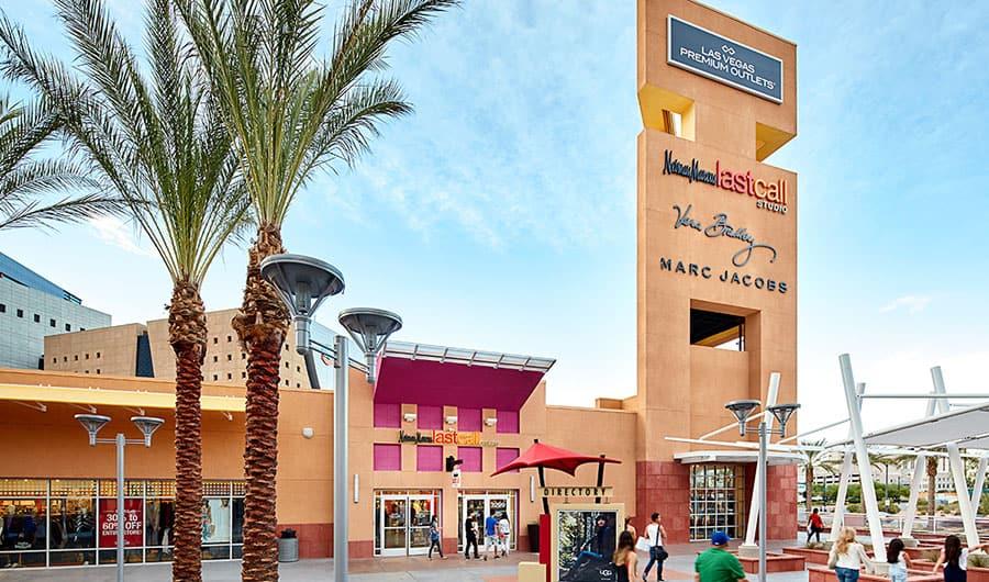 Vegas North Premium Outlets