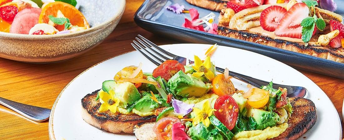 Best Vegetarian Restaurant Las Vegas Strip