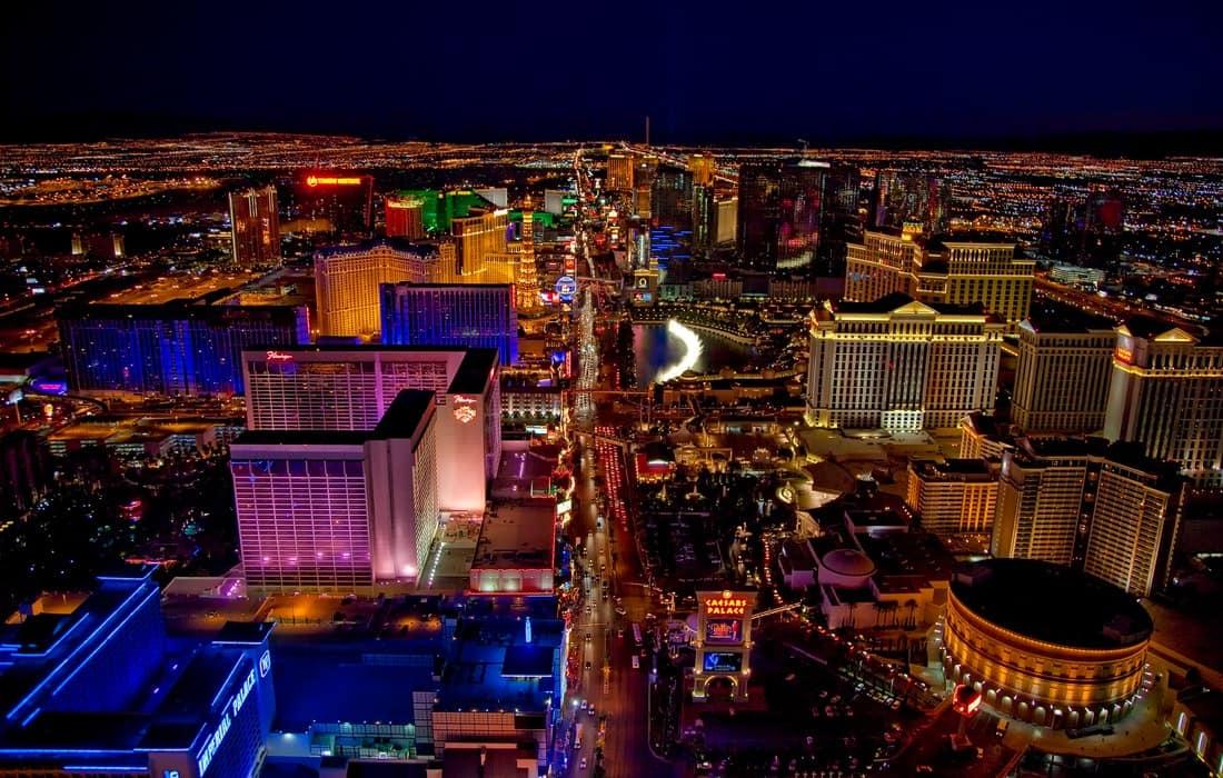 4 Star Hotels in Las Vegas