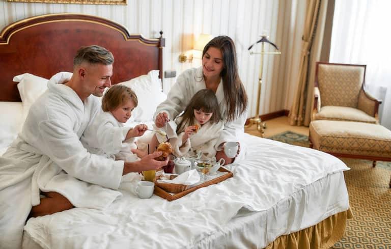 Las Vegas Family Resorts All-Inclusive & Resorts