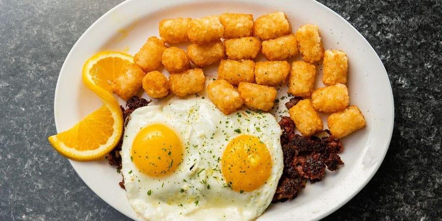 Mr. Mamas Breakfast & Lunch