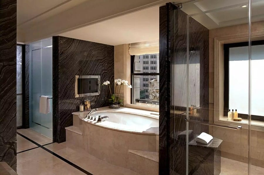 New York New York Suites with Jacuzzi