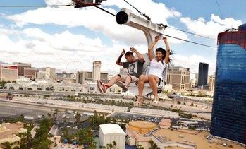 Rio Zipline Experience Up To 75% off