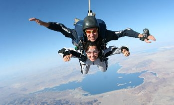 Skydive Las Vegas Up to 50% Off