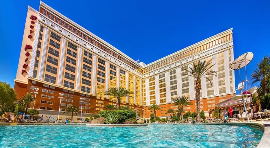 South Point Las Vegas