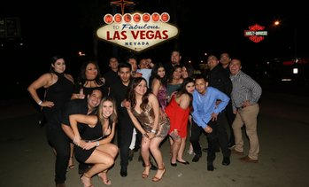 Vegas Booze Cruise Up To 46% Off