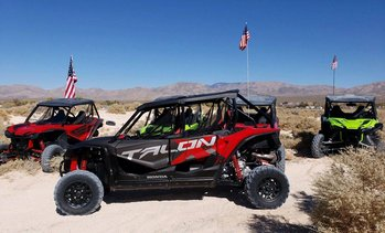 Vegas Dirt Bandtiz Adventurez 15% Off