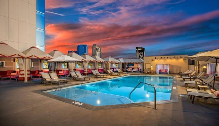 What is the Newest Hotel in Las Vegas