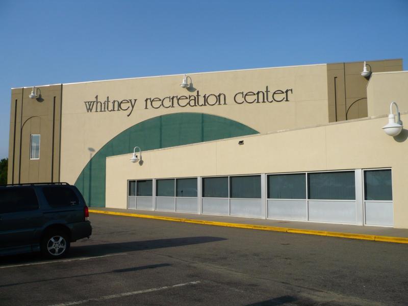 Whitney Recreation Center